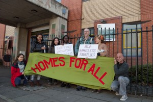 housing action success