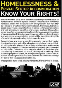 Localism Act leaflet